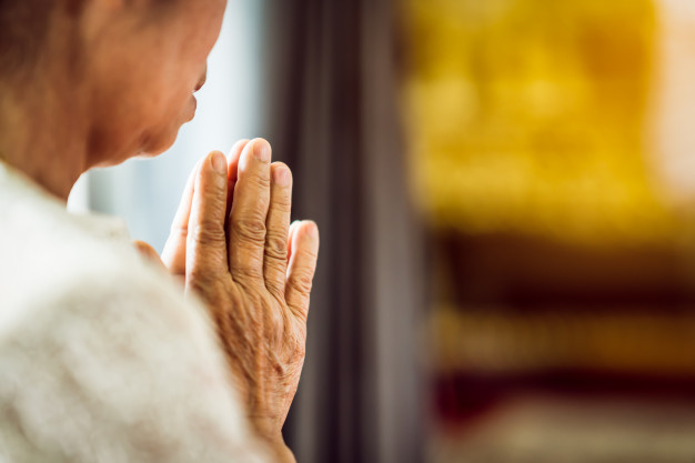چگونه با خدا ارتباط برقرار کنیم؟